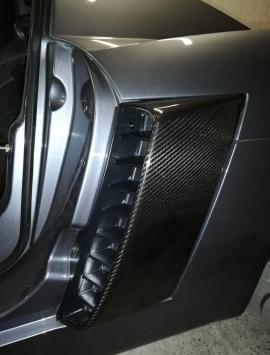VX220 / Opel Speedster turbo ears