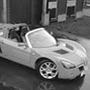 Vauxhall VX220 / Opel Speedster